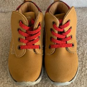 Wonder Nation Infant/Toddler Boys Boots